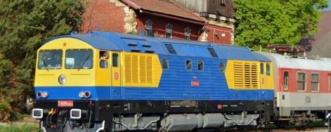 T499 0001 ČSD IV.epocha