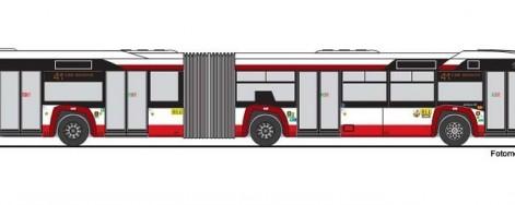 Solaris Urbino U14 PmDP