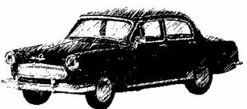 Modelauto