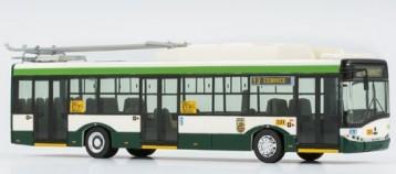 Solaris Urbino 18 PmDP