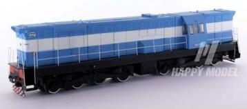 Model ČME 5 v H0