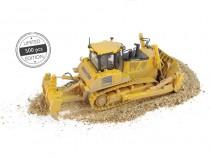 Stavební a těžební stroje