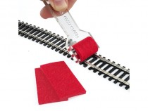 Údržba kolejí a vozidel