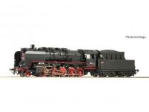 Parní lokomotiva 555.1 ČSD