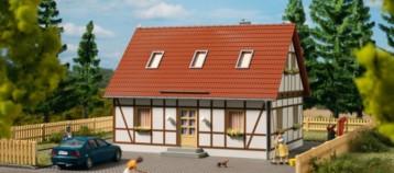 stavebnice Auhagen