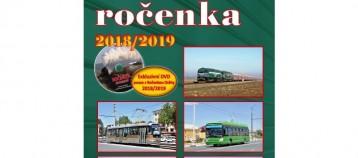 Dráha ročenka 2018/2019