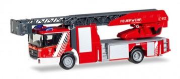 Mezinárodní den hasičů