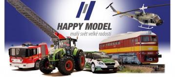 Happy Model