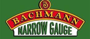 Bachmann Narrow Gauge
