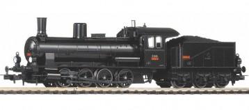 Parní lokomotiva 413.0 ČSD III.epocha