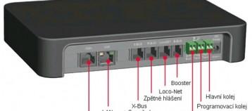 Digitální systém Z21