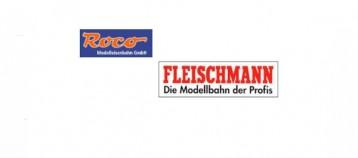 Akční výprodej Roco a Fleischmann