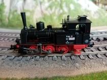 Parní lokomotiva T3 ČSD III.epocha
