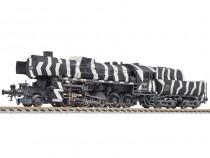 Parní lokomotiva 52 3109 DRB II.epocha