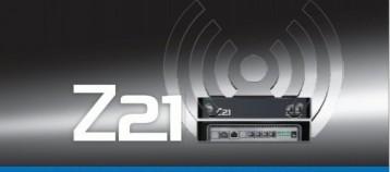 Digitální centrála z21 Start