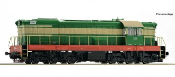Dieselová lokomotiva T669.0 ČSD