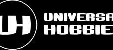 Universal Hobbies 2019