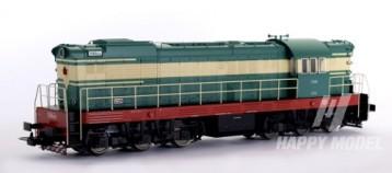 Čmelák T669.060 od Pika