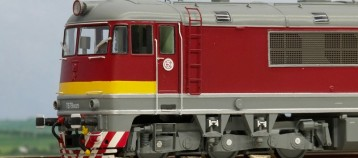 Nabídka lokomotiv řady T 678.0 a T 679.0 ČSD