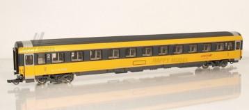 Roco - osobní vozy Regiojet