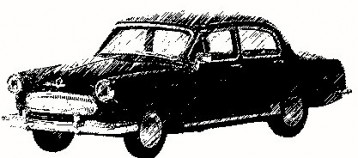 Malosériové modely Modelauto