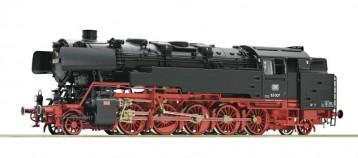 Parní lokomotiva od Roca