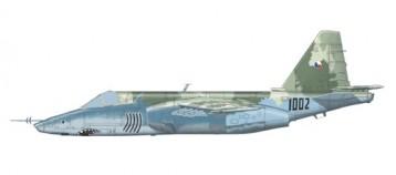 """Suchoj Su-25 """"Frogfoot"""""""