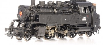 parní lokomotiva řady 365.4