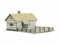 IGRA MODEL 190012 venkovský dům typ 3 TT