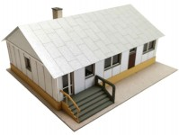 IGRA MODEL 190006 rodinný dům Okal UNI TT