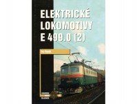 Elektrické lokomotivy E 499.0 2.díl