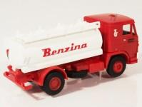 IGRA MODEL 66618006 Liaz cisterna Benzina