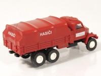 IGRA MODEL 66708009 Praga V3S plachta Hasiči