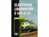 Elektrické lokomotivy E 499.0 3.díl