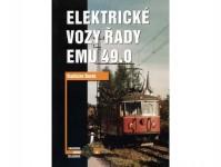 Elektrické vozy EMU 49.0 - KSZ8
