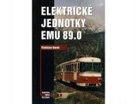 Elektrické vozy EMU 89.0 - KSZ9