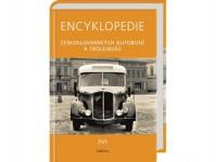 Encyklopedie Československých autobusů a trolejbusů IV.díl