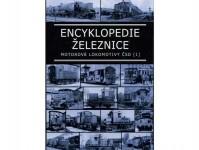 Literatura encd1 Encyklopedie železnice – Motorové lokomotivy ČSD 1