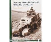 Literatura encjakab1 Obrněný automobil  OA vz.30
