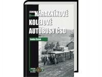Literatura 11692 Jednonárazníkové kolejové autobusy