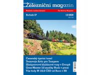 Literatura zm2012 Železniční magazín 12/2020