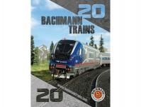 Bachmann 99820 katalog BACHMANN 2020