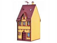 Vollmer 43671 dům H0