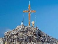 Faller 180547 kříž na vrcholu hory