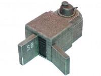 Artmaster 80315 bunker Tobruk s FT 17 H0