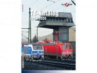Tillig 09583 katalog TT 2019/2020