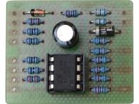 BDDP 19757 elekronický modul železničních přejezdu H0/TT