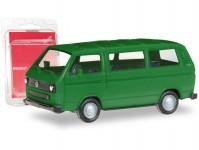Herpa 013093-003 MiKi VW T3 Bus zelený