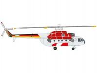 Herpa 571197 Mi-8TB German Army Hip