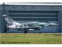 Herpa 580663 Eurofighter Sword of Boelcke